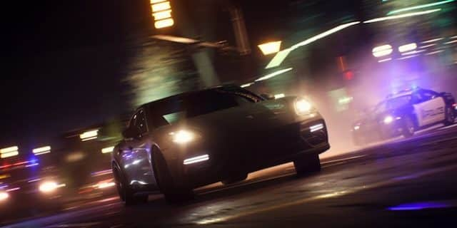 bande-annonce de Need For Speed Payback et premières infos