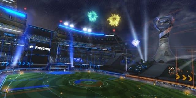 Premières infos sur la mise à jour du 5 juillet de Rocket League