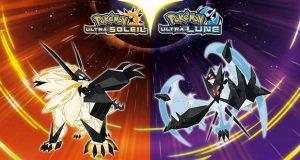 Pokémon Ultra Soleil - Ultra Lune sortira sur 3DS et non Switch