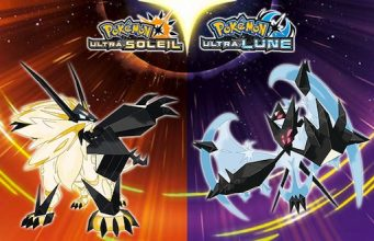 Pokémon Ultra Soleil - Ultra Lune sortira sur 3DS et non Switch