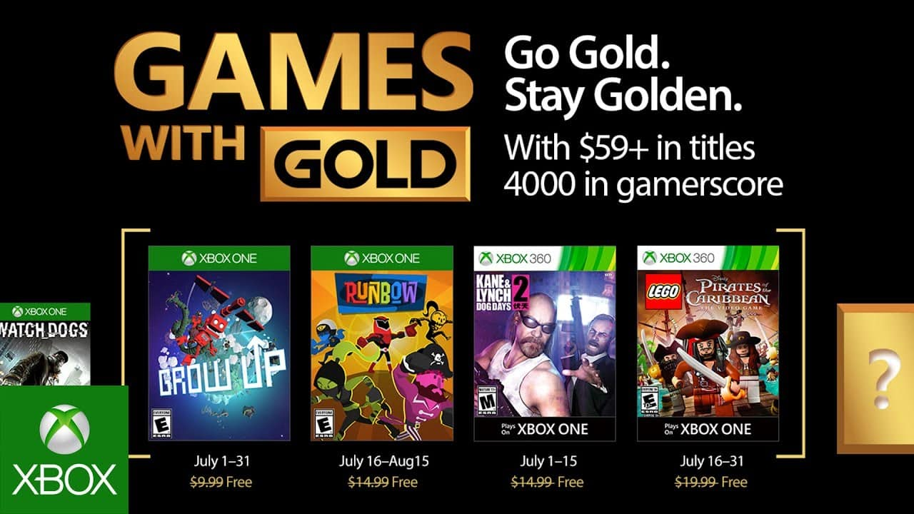 Kane & Lynch 2 débarque sur le Games With Gold en juillet