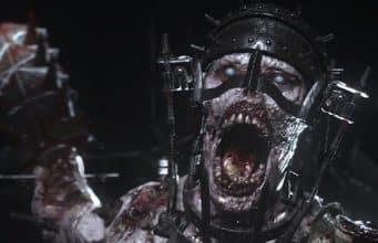 Premier trailer du mode Zombies de Call Of Duty WWII