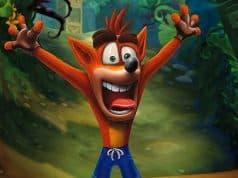 Crash Bandicoot N.Sane Trilogy réalise un meilleur départ que Horizon