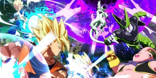 Une date pour la beta de Dragon Ball FighterZ