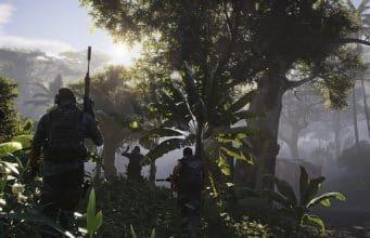 Ghost War, le mode PvP de Ghost Recon Wildlands