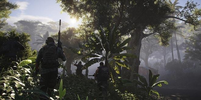 Ghost Recon Wildlands: le mode PVP en vidéo et bientôt en beta