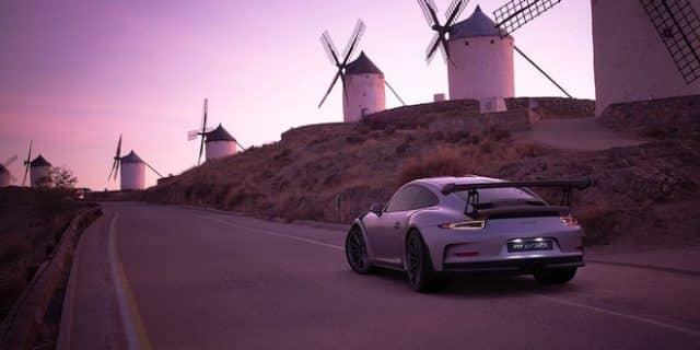 Gran Turismo Sport sortira cet automne