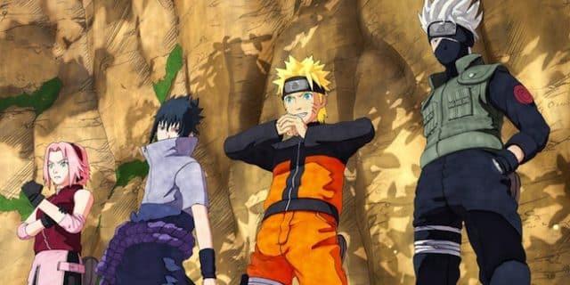 Naruto To Boruto Shinobi Striker sortira l'an prochain