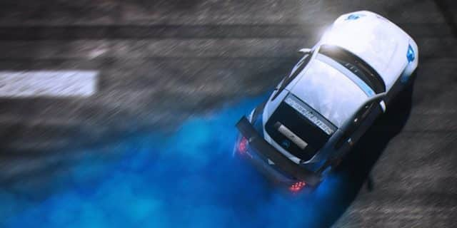Il y aura du tuning dans Need For Speed Payback
