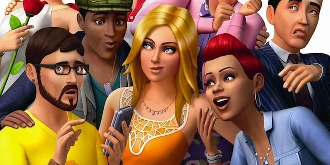 Les Sims 4 sortira sur PS4 et Xbox One