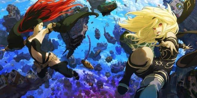 Développé par Japan Studio, Gravity Rush 2 est sorti cette année