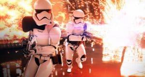 Nouvelle vidéo du solo de Star Wars Battlefront II
