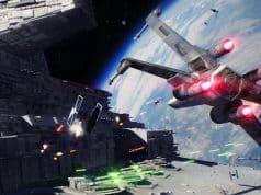 La future beta de Star Wars Battlefront II se date