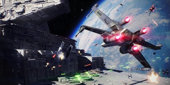 Star Wars Battlefront II date sa bêta ouverte