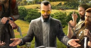 Far Cry 5 n'aura pas de mini map