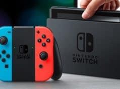 Grâce à Zelda et Mario Kart 8 Deluxe, la Switch cartonne