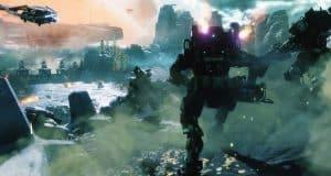 Un nouveau mode pour Titanfall 2: Frontier Defense