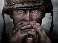 Le multi de COD WWII en vidéo