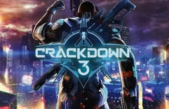 Crackdown 3 ratera le lancement de la Xbox One X