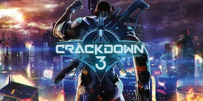 crackdown 3 officiellement repouss 2018 jeux vid o. Black Bedroom Furniture Sets. Home Design Ideas