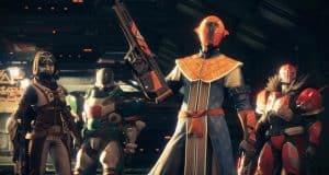 Destiny 2 montre son multijoueur compétitif