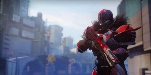 Pas de 60fps pour Destiny 2 sur consoles