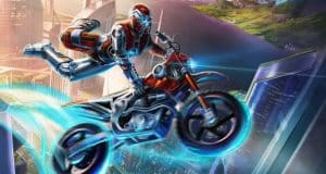 Trials Fusion est offert en août via le Games With Gold