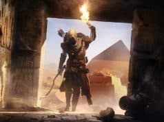 CG Trailer d'Assassin's Creed Origins