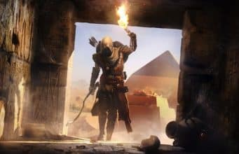 CG Trailer d'Assassin's Creed Origins