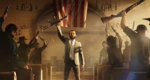 Du gameplay pour Far Cry 5 à l'occasion de la Gamescom