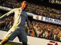 Bande-annonce de FIFA 18 avec Neymar sous le maillot parisien