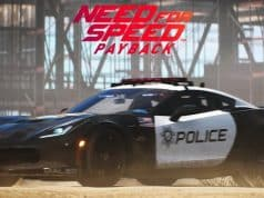 La BMW M5 sera dans Need For Speed Payback