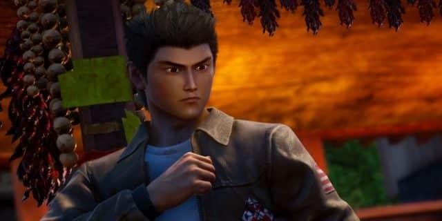 Un premier teaser pour Shenmue 3 lors de la Gamescom