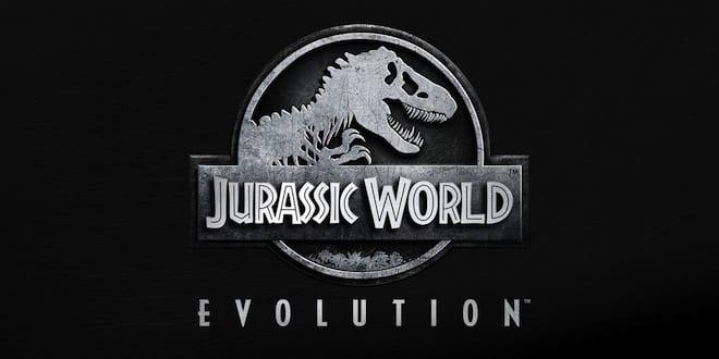 GC – Jurassic World Evolution annoncé en vidéo