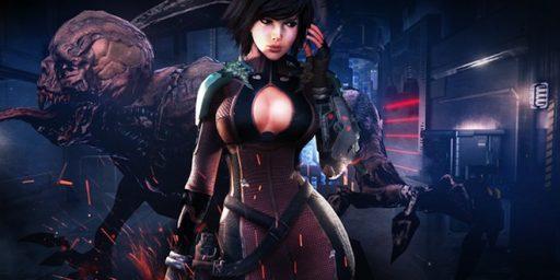 Une mise à jour pour Mortal Blitz (PSVR)