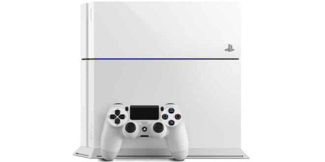 Des infos sur le firmware 5.0 de la PS4