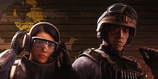Rainbow Six Siege accueille l'Operation Blood Orchid