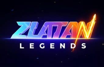 Zlatan Legends est disponible sur iOS