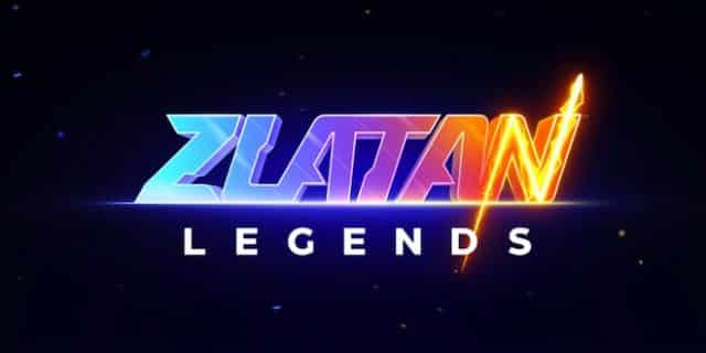 Zlatan Legends est disponible sur iOS