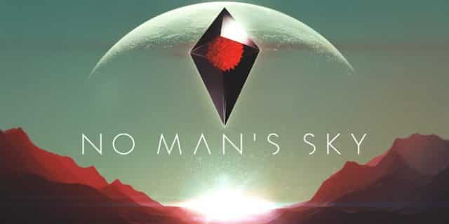 No Man's Sky a un an