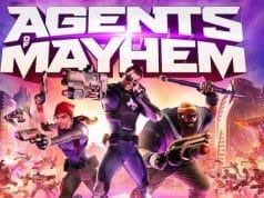 Notre avis sur Agents Of Mayhem