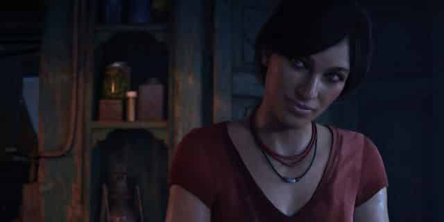 Uncharted The Lost Legacy: notre test sur PS4