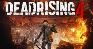 Une date de sortie pour la version PS4 de Dead Rising 4