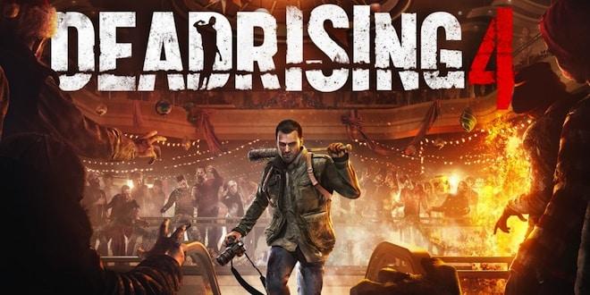 Dead Rising 4 : Frank's Big Package arrive sur PS4 !