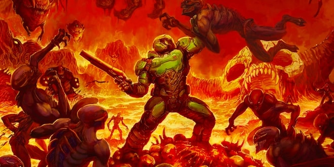 Doom, Wolfenstein 2: Bethesda mise sur la Switch