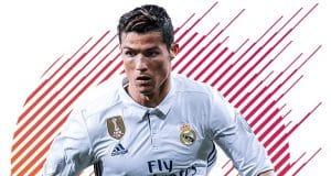 Liste des meilleurs joueurs de FIFA 18