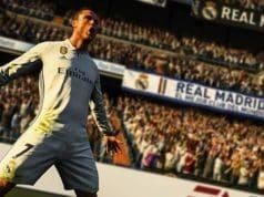 La démo de FIFA 18 arrive