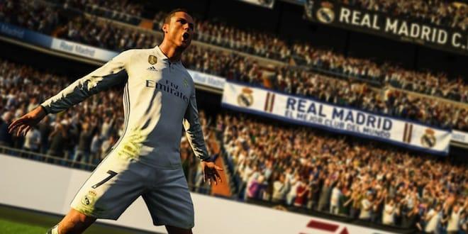 FIFA 18 : les 10 meilleurs joueurs sont connus