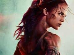 Trailer du film Tomb Raider