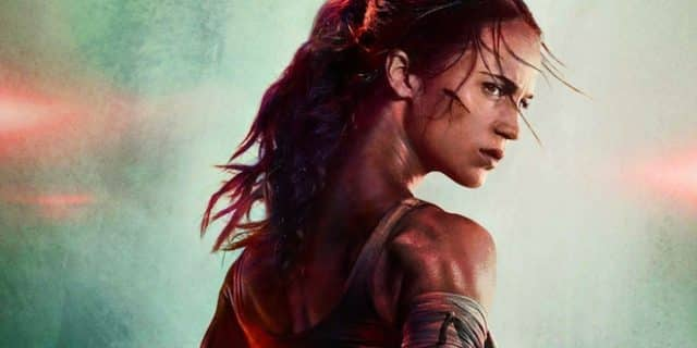 Trailer du film Tomb Raider